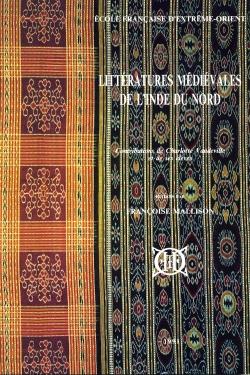 Littératures médiévales de l'Inde du Nord