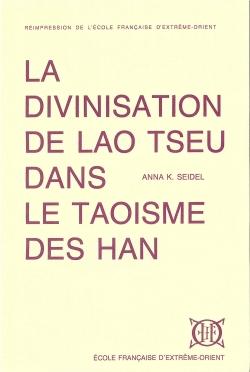 La divinisation de Lao Tseu dans le taoïsme des Han
