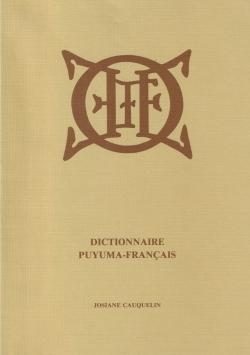 Dictionnaire Puyuma-Français
