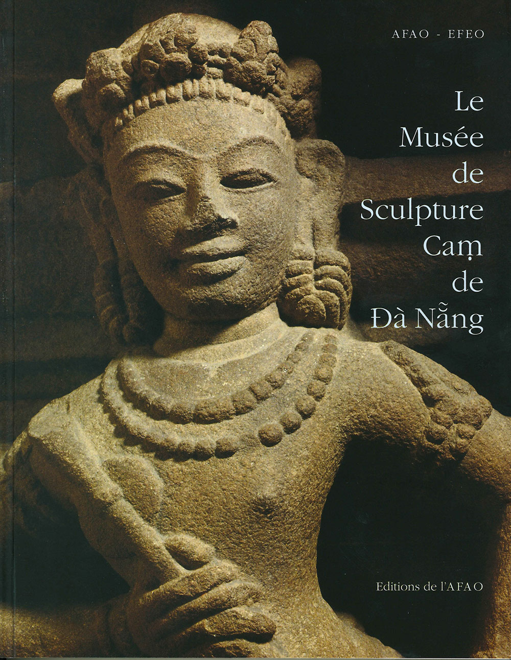 Le Musée de Sculpture Caṃ de Đà Nẵng