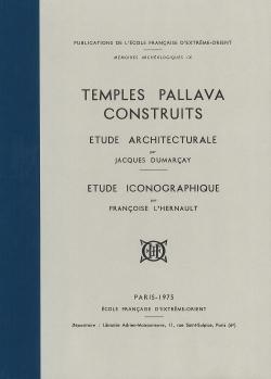Temples Pallava construits