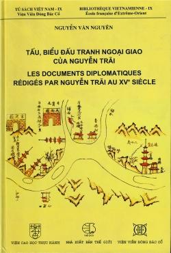 Tấu, biểu đấu tranh ngoại giao của Nguyễn Trãi