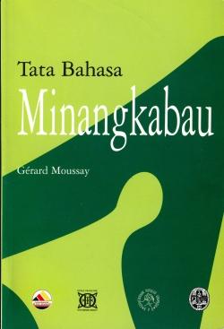 Tata Bahasa Minangkabau