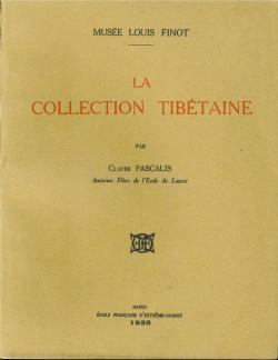 La collection tibétaine