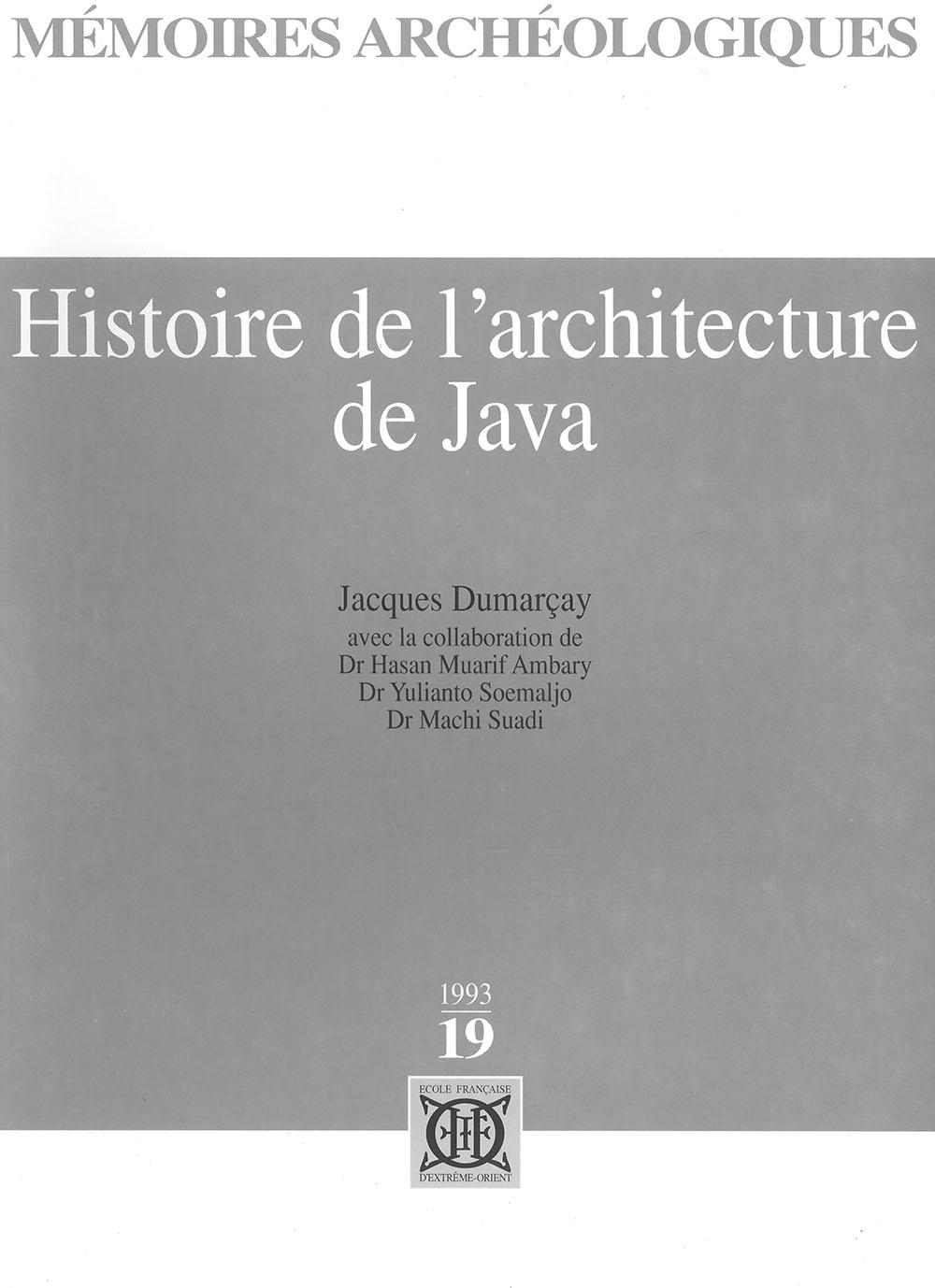 Histoire de l'architecture de Java