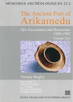 The Ancient Port of Arikamedu