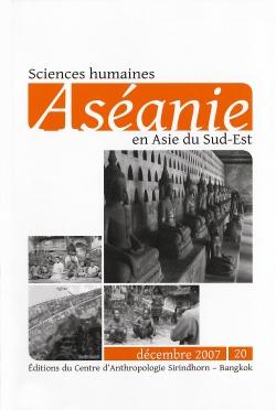 Aséanie 20 (décembre 2007)