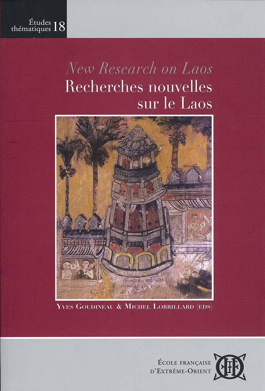 Recherches nouvelles sur le Laos