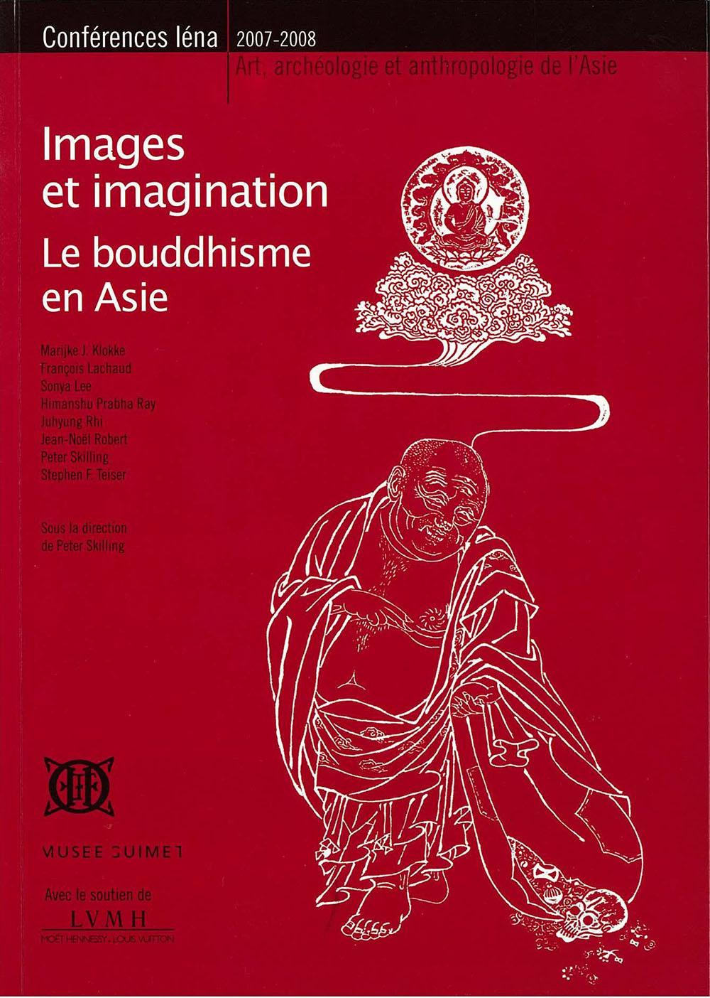 Images et imagination, le bouddhisme en Asie