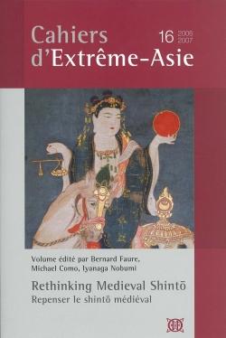 Cahiers d'Extrême-Asie 16 (2006-2007)