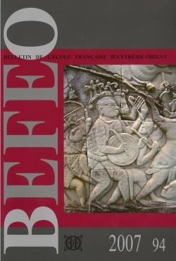 Bulletin de l'Ecole française d'Extrême-Orient 94 (2007)