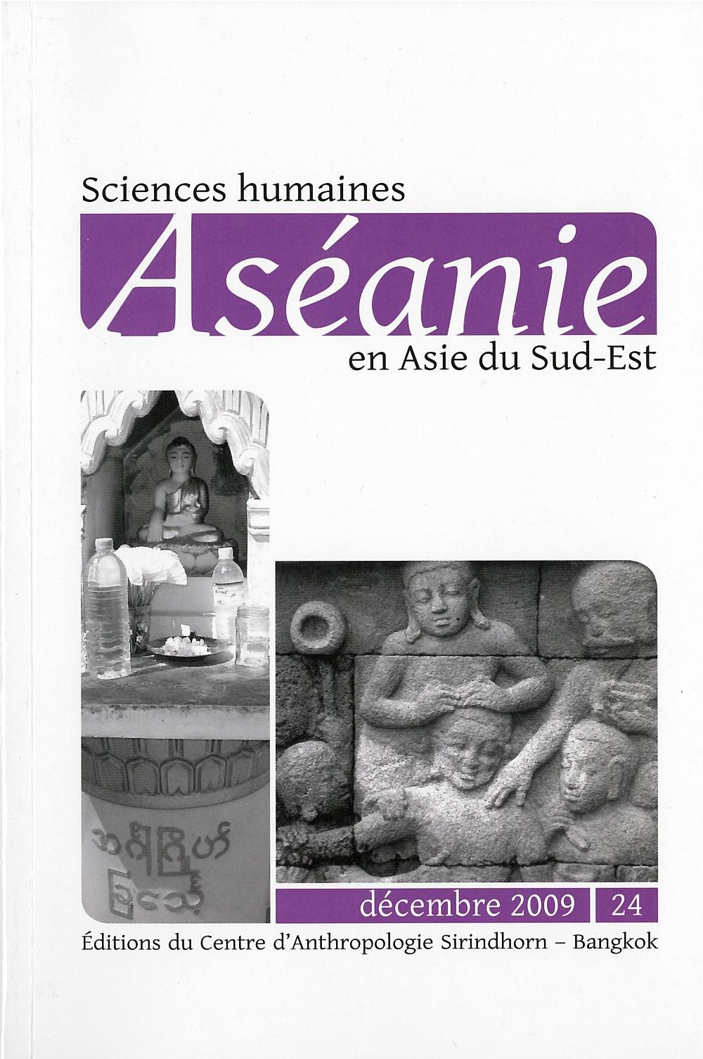 Aséanie 24 (décembre 2009)