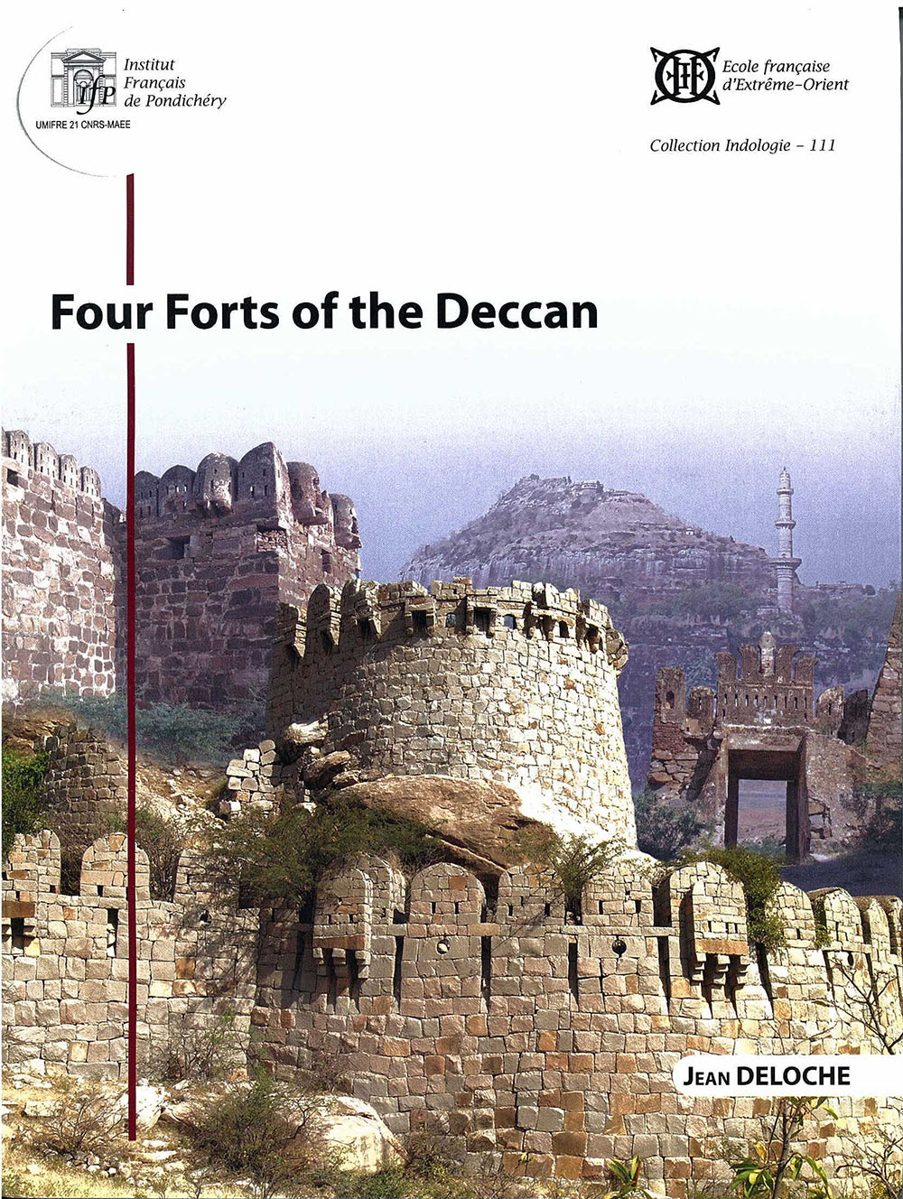 Four Forts of the Deccan