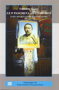 Le 9e Panchen Lama (1883-1937) : Enjeu des relations sino-tibétaines
