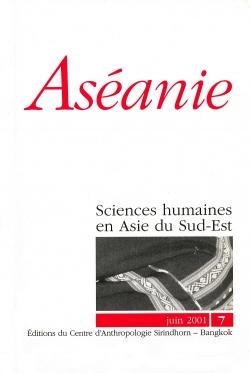 Aséanie 7 (juin 2001)