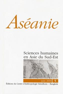 Aséanie 5 (juin 2000)