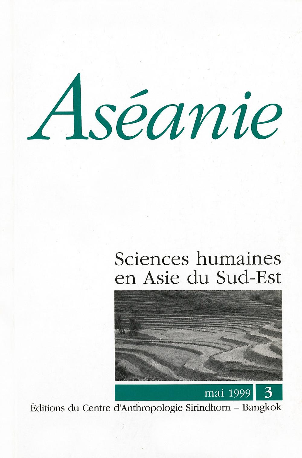 Aséanie 3 (mai 1999)