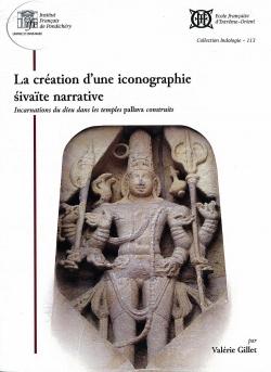 La création d'une iconographie śivaïte narrative