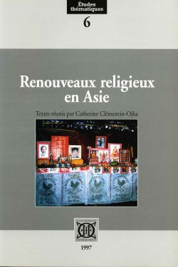 Renouveaux religieux en Asie
