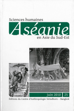 Aséanie 25 (juin 2010)