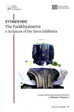 The Parākhyatantra