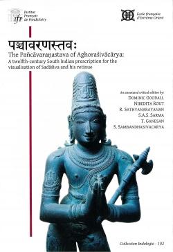 The Pañcāvaraṇastava of Aghoraśivācārya: