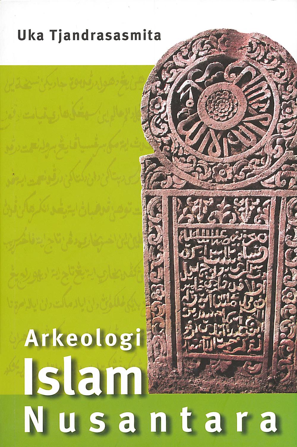 Arkeologi Islam Nusantara
