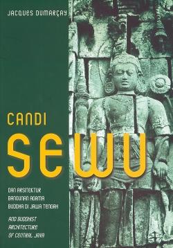 Candi Sewu dan Arsitektur Bangunan Agama Buda di Jawa Tengah ; Candi Sewu and Buddhist Architecture of Central Java