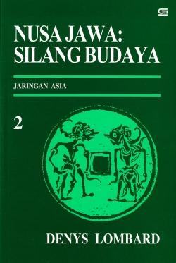 Nusa Jawa : Silang Budaya. Vol. 2