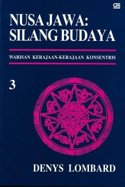 Nusa Jawa : Silang Budaya. Vol. 3