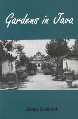 Gardens in Java