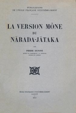 La version mône du Nārada-Jātaka