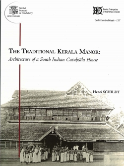 The Traditional Kerala Manor