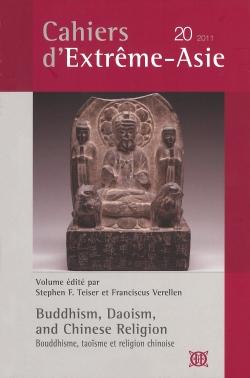 Cahiers d'Extrême-Asie 20 (2011)