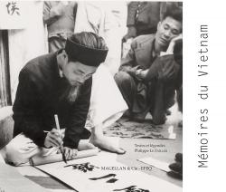 Mémoires du Vietnam