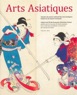 Arts Asiatiques 68 (2013)