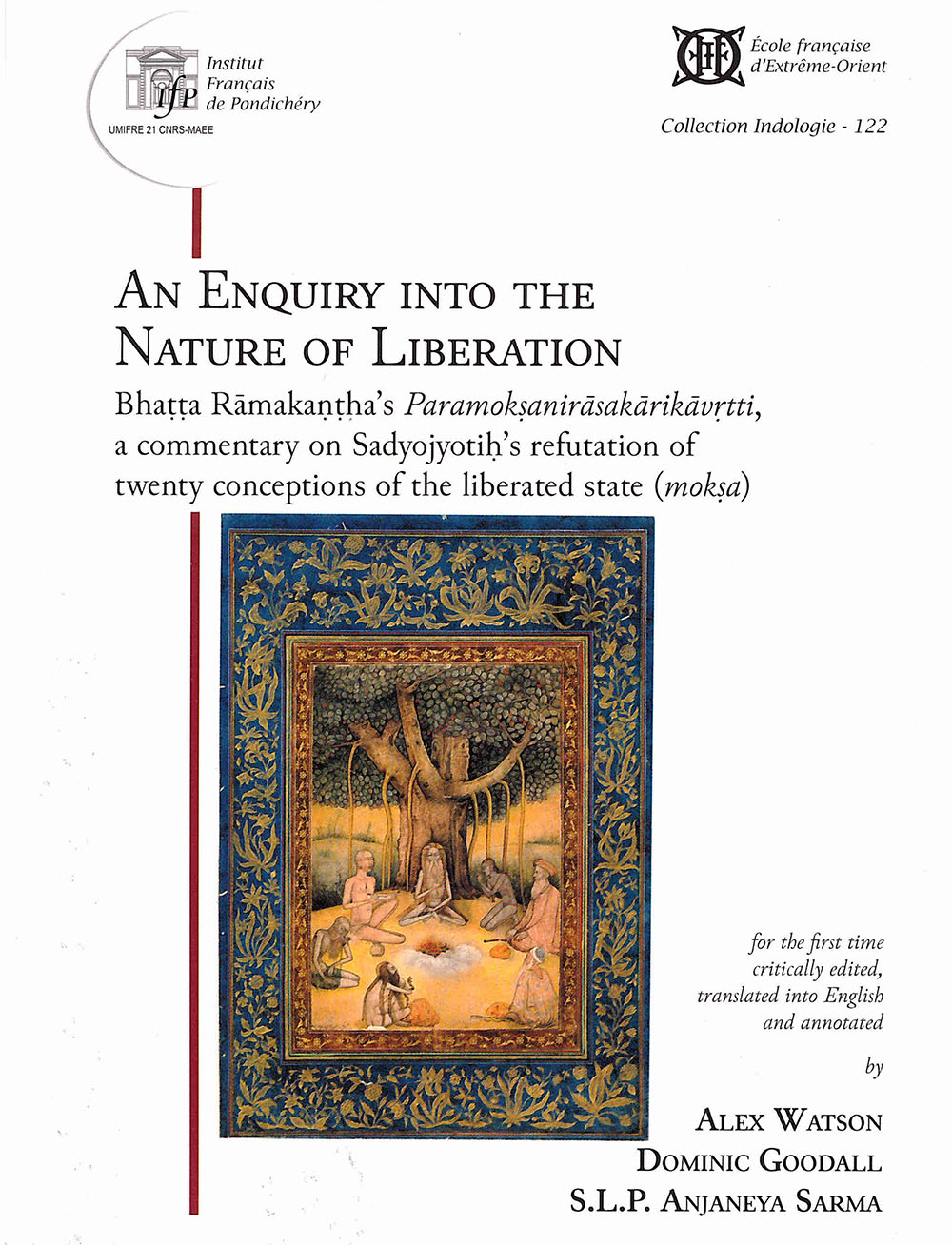 An Enquiry into the Nature of Liberation