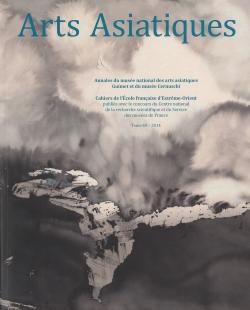 Arts Asiatiques 69 (2014)