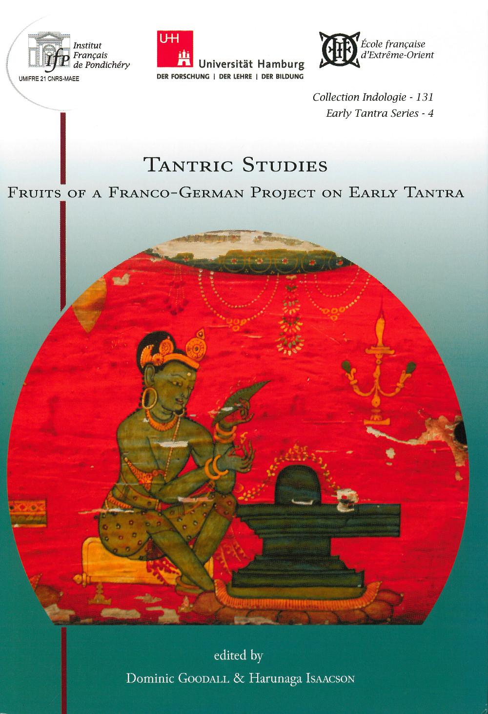 Tantric Studies