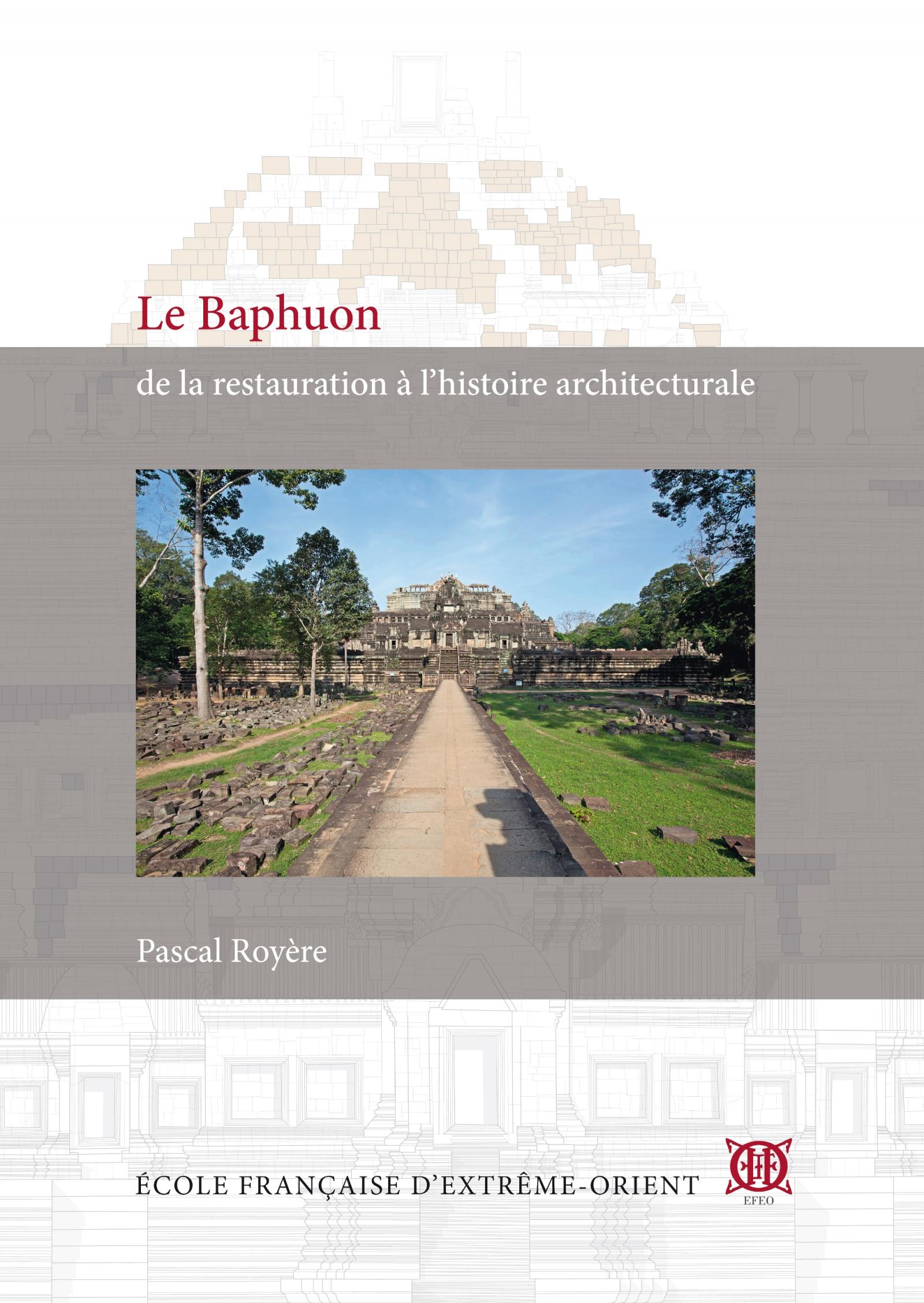 Le Baphuon