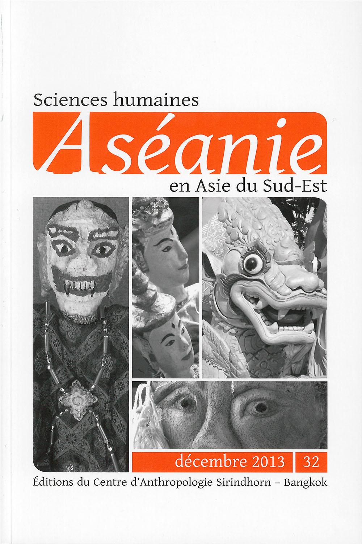 Aséanie 32 (décembre 2013)
