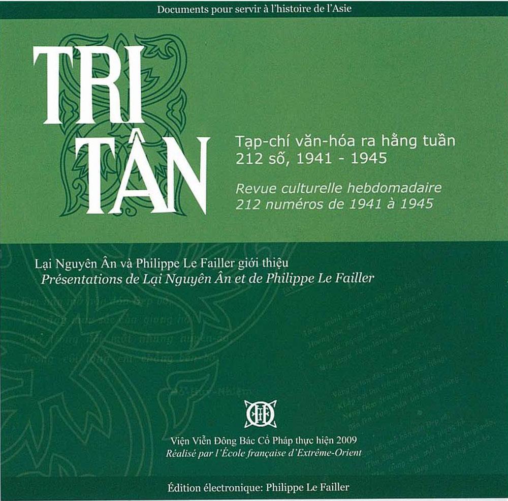 Tri Tân