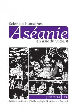 Aséanie 33 (juin 2014)