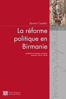 La réforme politique en Birmanie