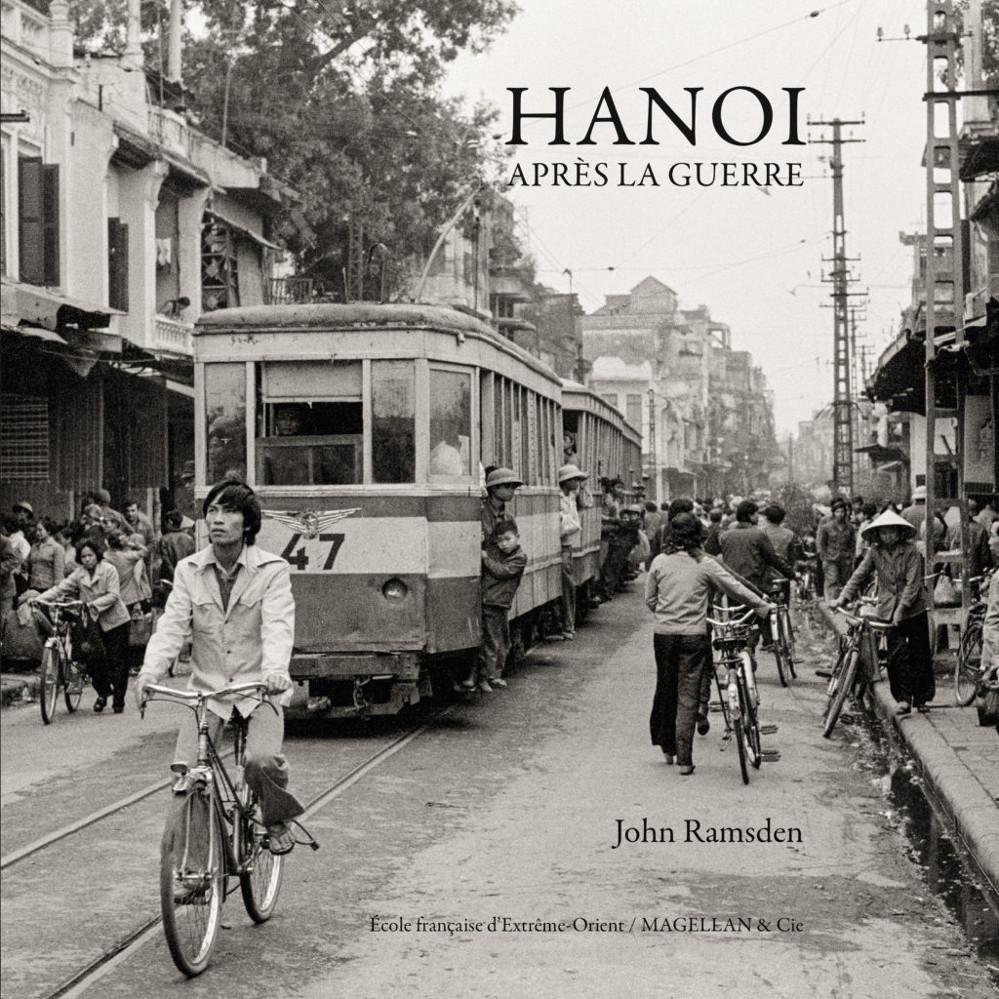 Hanoï après la guerre