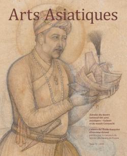 Arts Asiatiques 75 (2020)