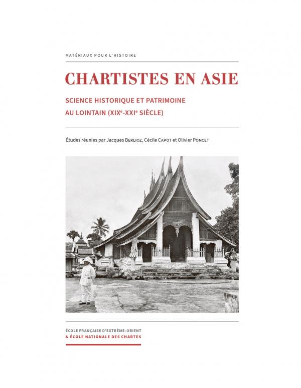 Chartistes en Asie