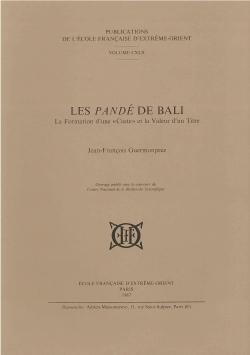 Les Pandé de Bali