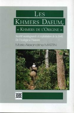 Les Khmers Daeum «Khmers de l'origine»