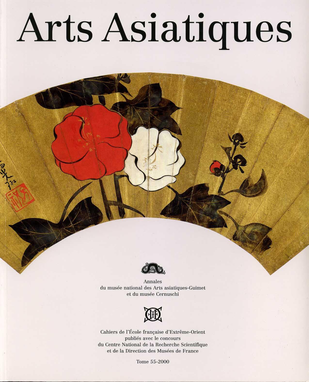 Arts Asiatiques 55 (2000)